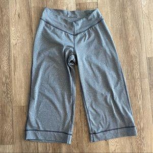 Arc'teryx Wide Leg Cropped Yoga Pant